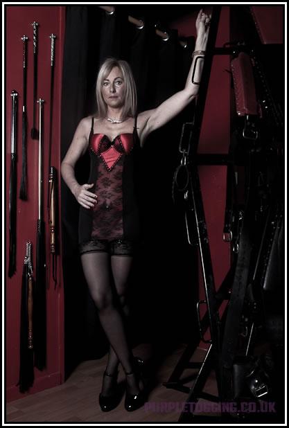 Gallery 2 Manchester Mistress Bryce Jones