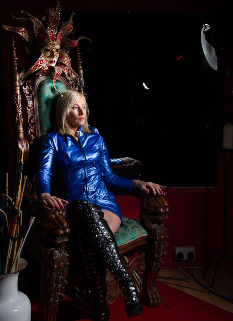 Gallery 3 – Manchester Mistress Bryce-Jones