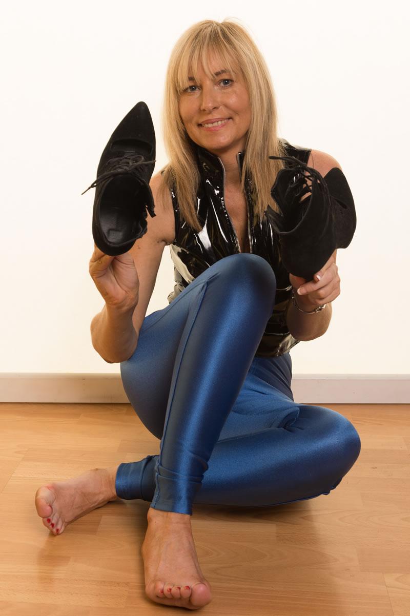 Gallery 5 Manchester Mistress Bryce Jones